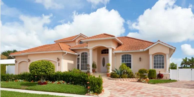 Residential Senior Living Home