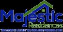 Majestic Residences - Transparent Logo