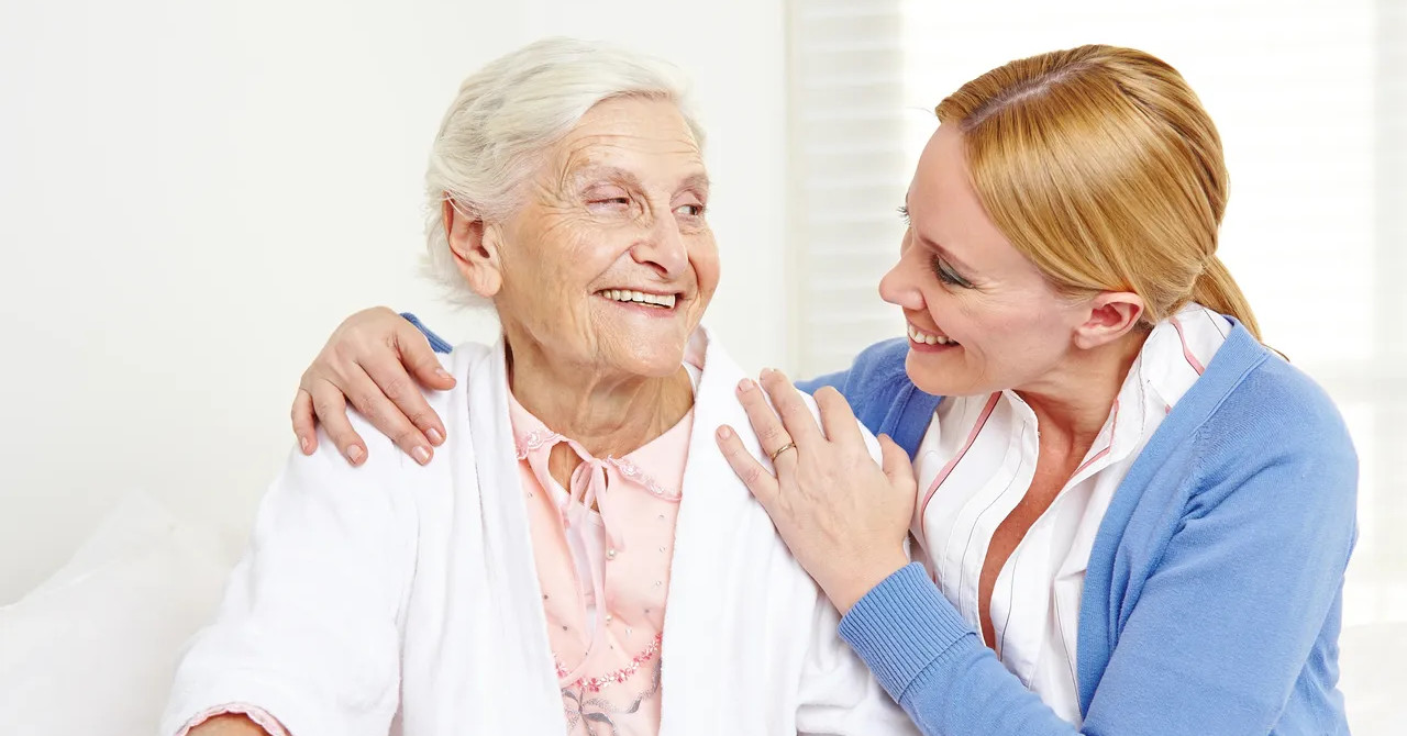 Residential Care Home Facility Image